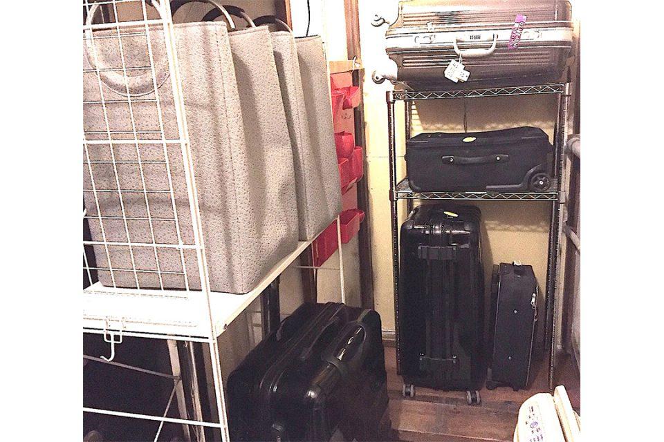 鎌倉いにしえにしの荷預け処イメージ2