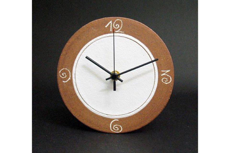 器と雑貨ラクの時計
