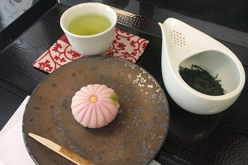 茶凛の上生菓子セット1