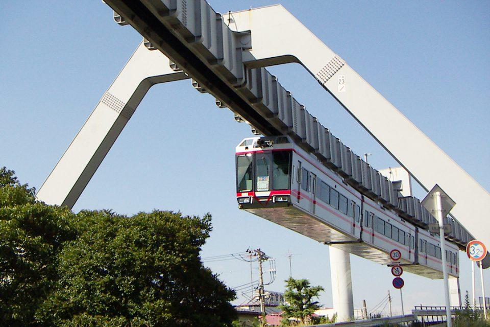 湘南モノレール2