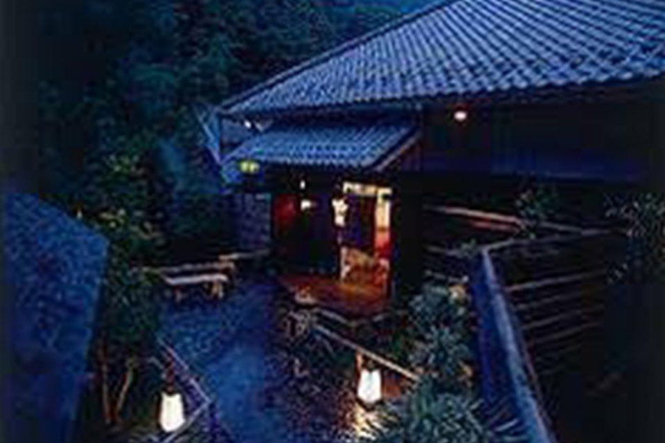 天山の温泉3