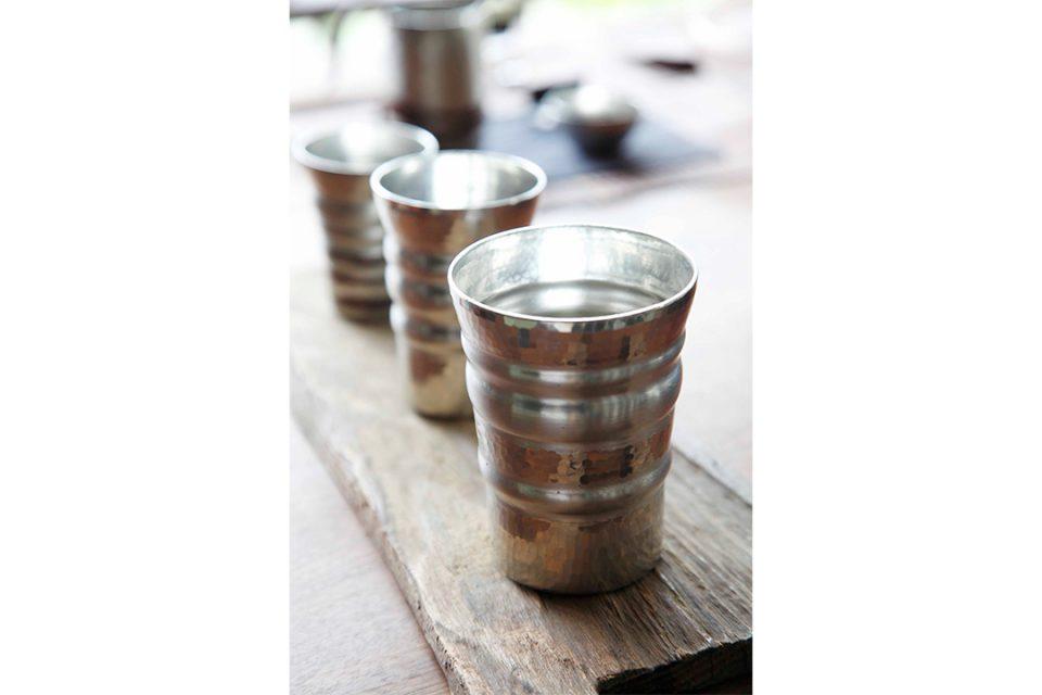 鎌倉清雅堂のカップ
