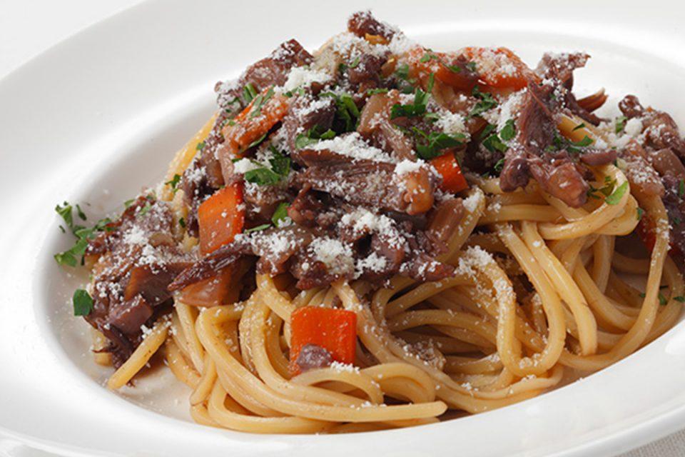 イルサッジオの料理2