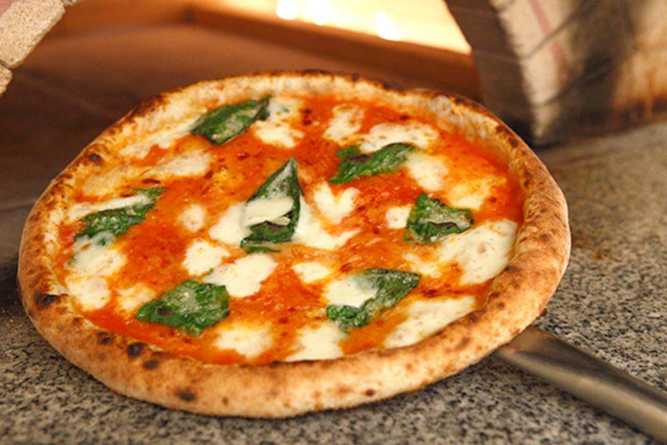 イルサッジオの料理4