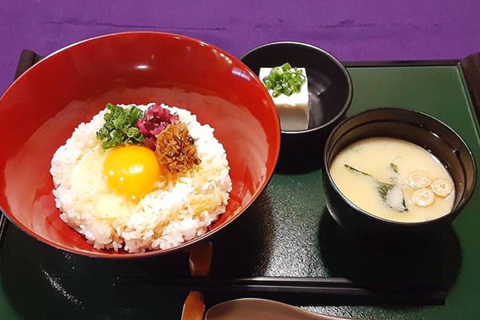 鎌倉 六弥太の朝食