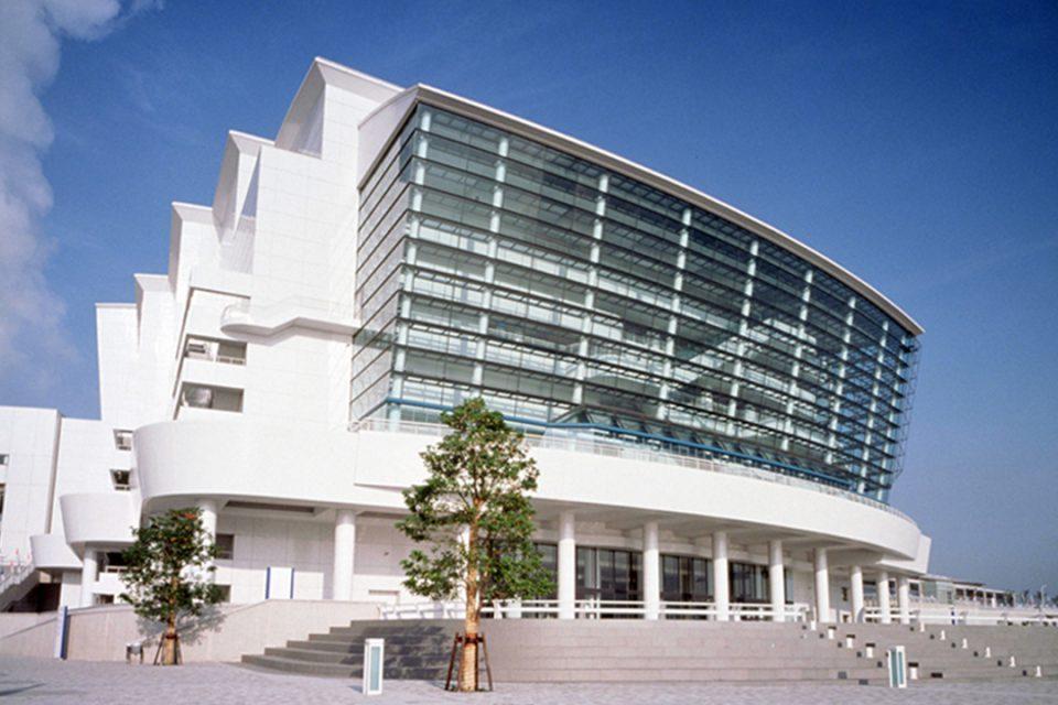パシフィコ横浜国立大ホール