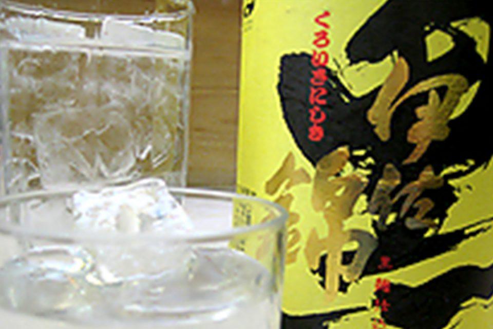 鳥伊勢桜木町店のお酒