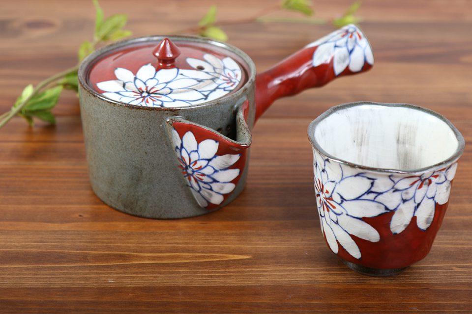 手づくり工房一の蔵の陶芸体験の完成品3