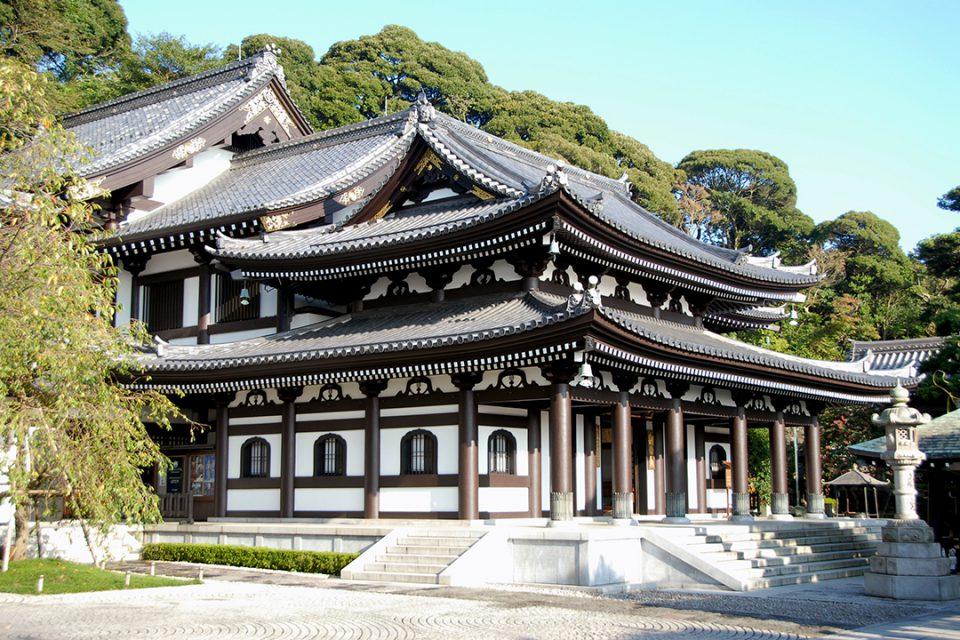 長谷寺の観音堂