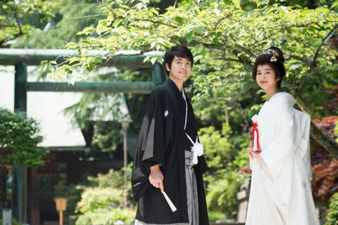 報徳会館婚礼イメージ1