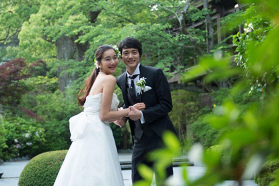報徳会館婚礼イメージ2