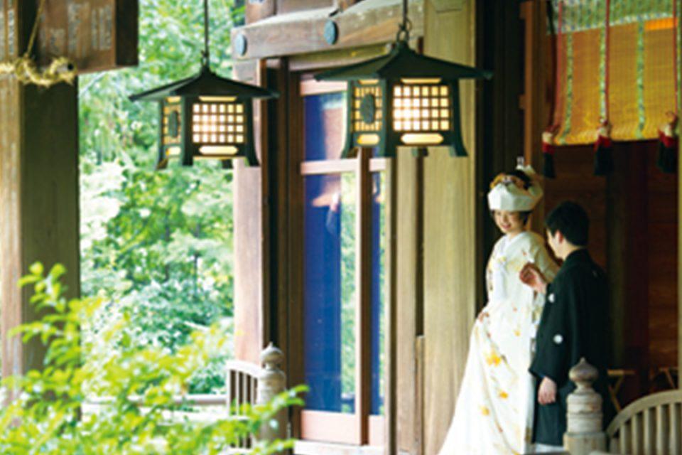 報徳会館婚礼イメージ3