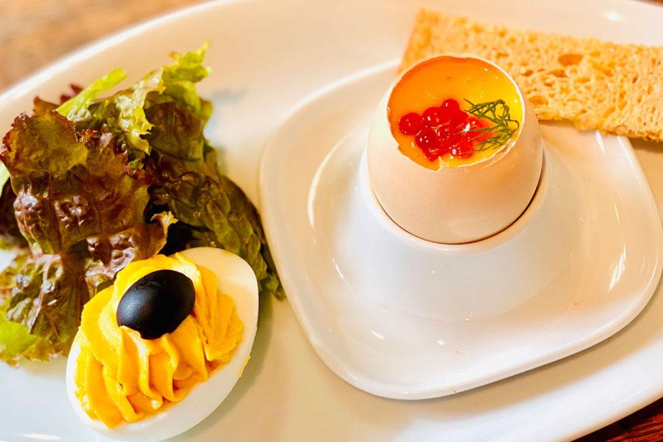 Eiko Morita フランス菓子・料理教室イメージ4