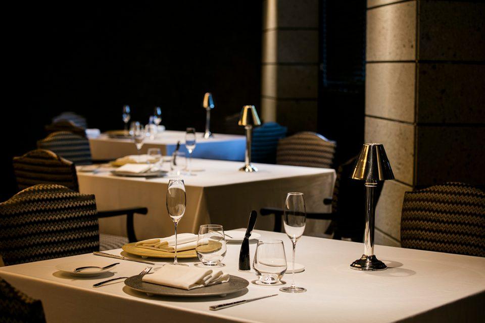 カナヤリゾートハコネのレストラン2