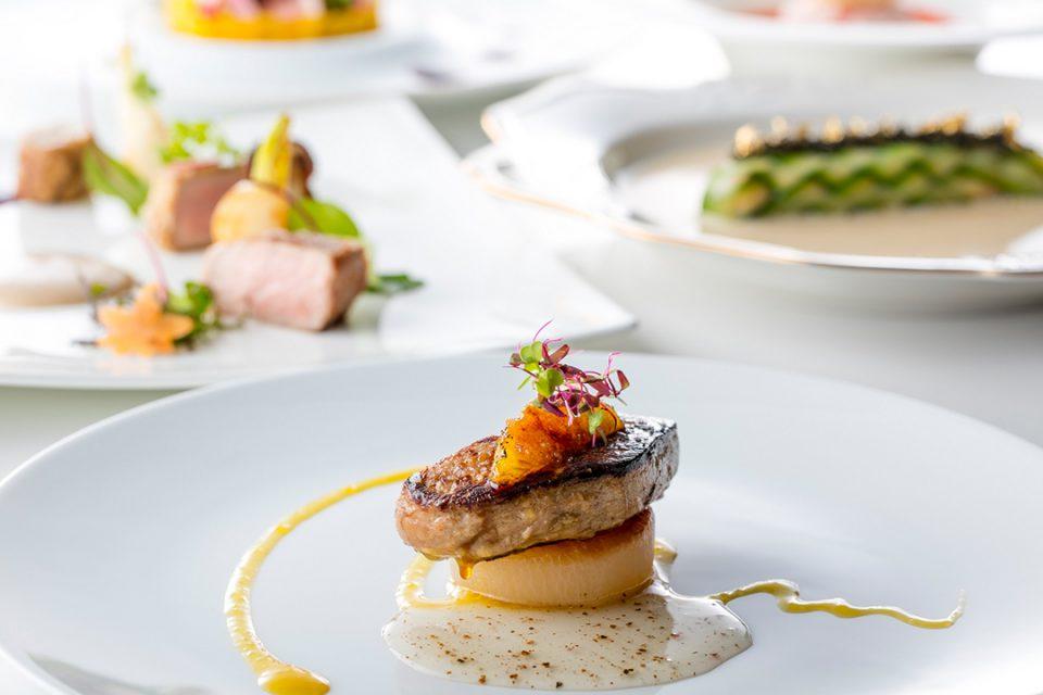 カナヤリゾートハコネの料理イメージ