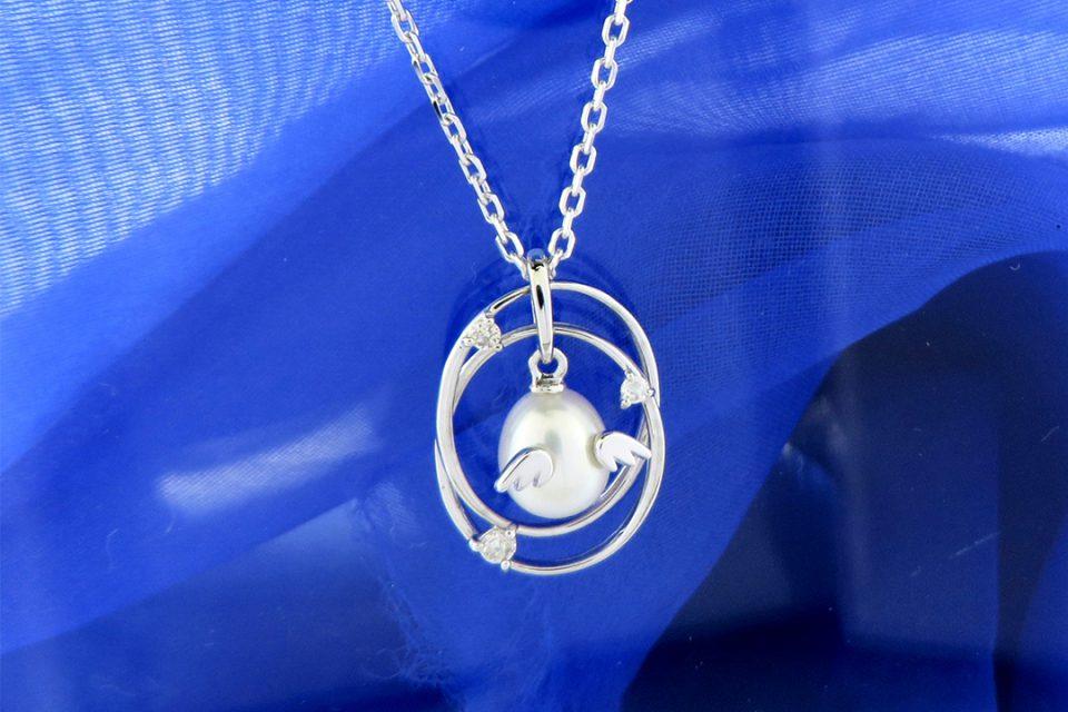 シルバーオオノの天使の卵30周年限定品