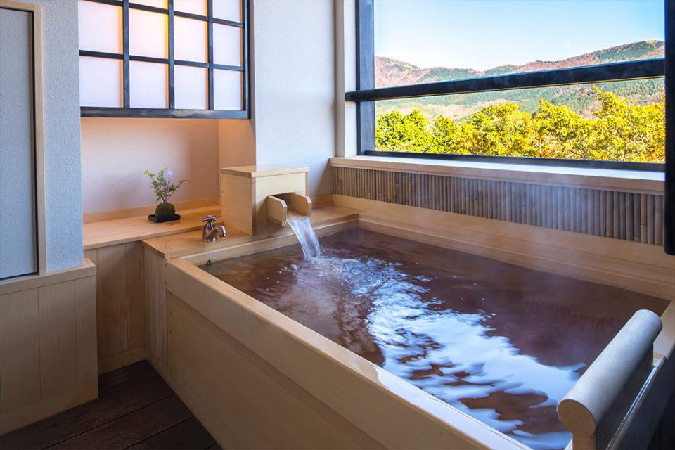翠雲のお風呂