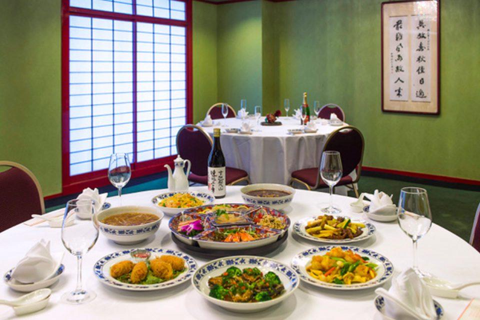 ローズホテル横浜の料理イメージ
