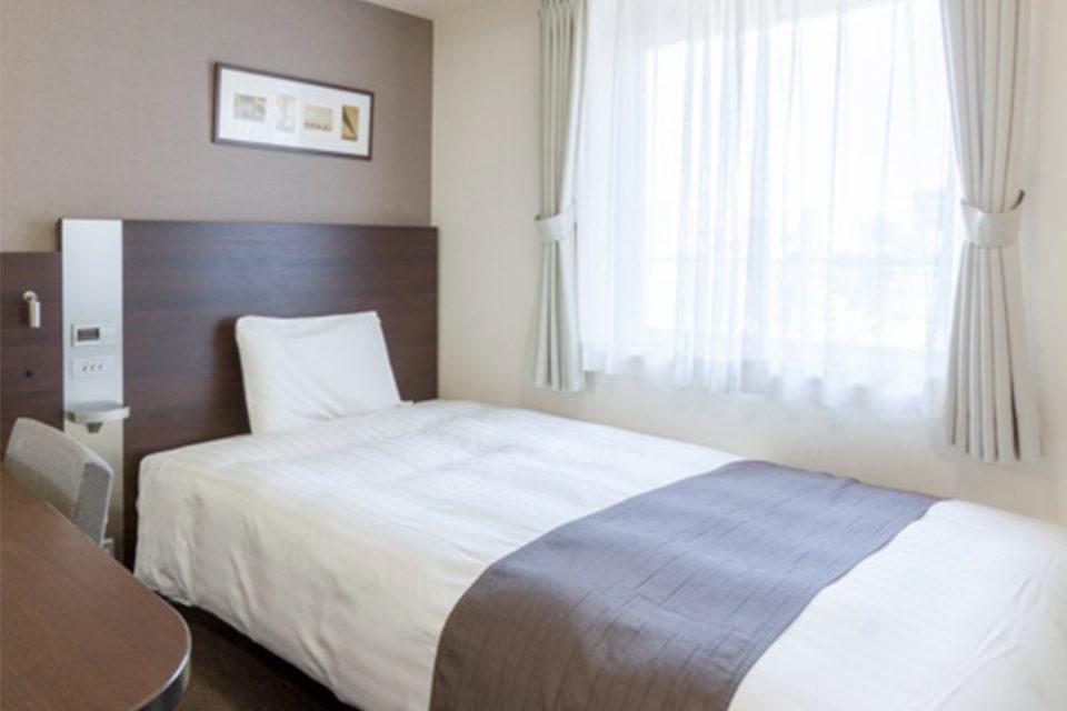 コンフォートホテル横浜関内の客室2