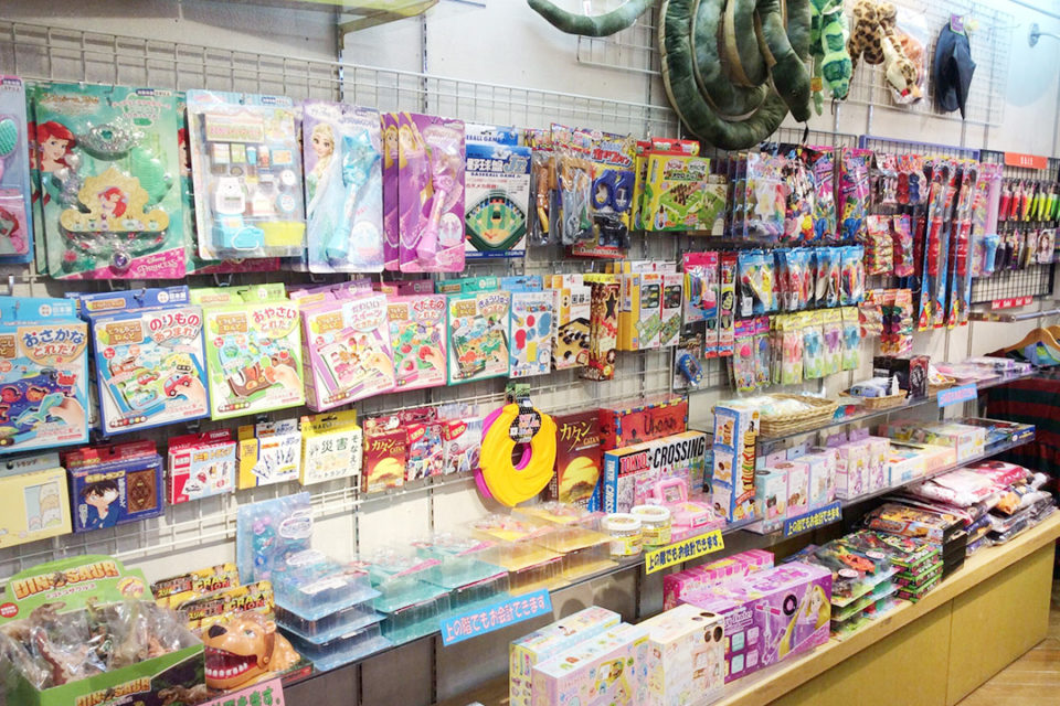 ヨシダ元町本店の店内3