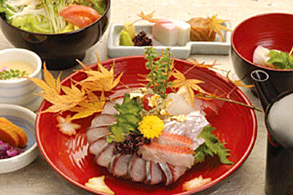 海鮮茶屋魚國の丼2