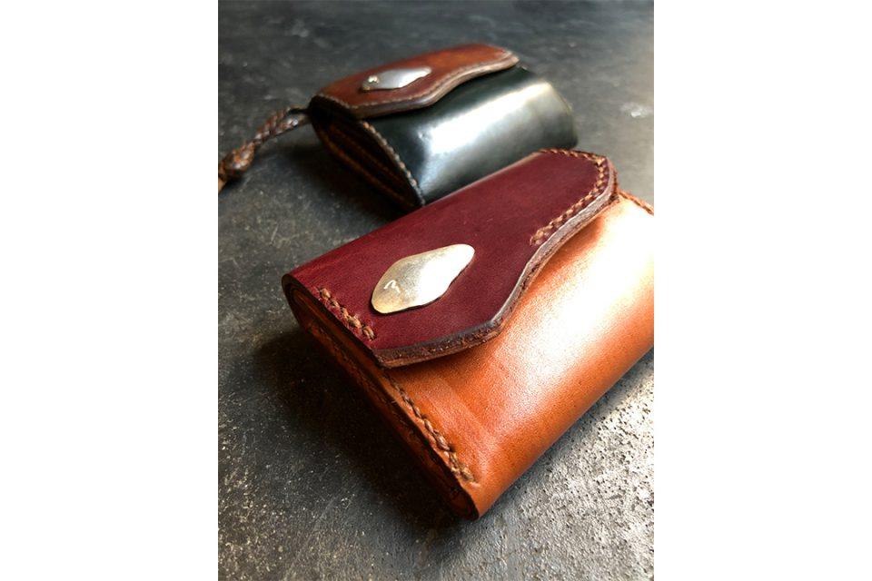 イチ横浜店の財布