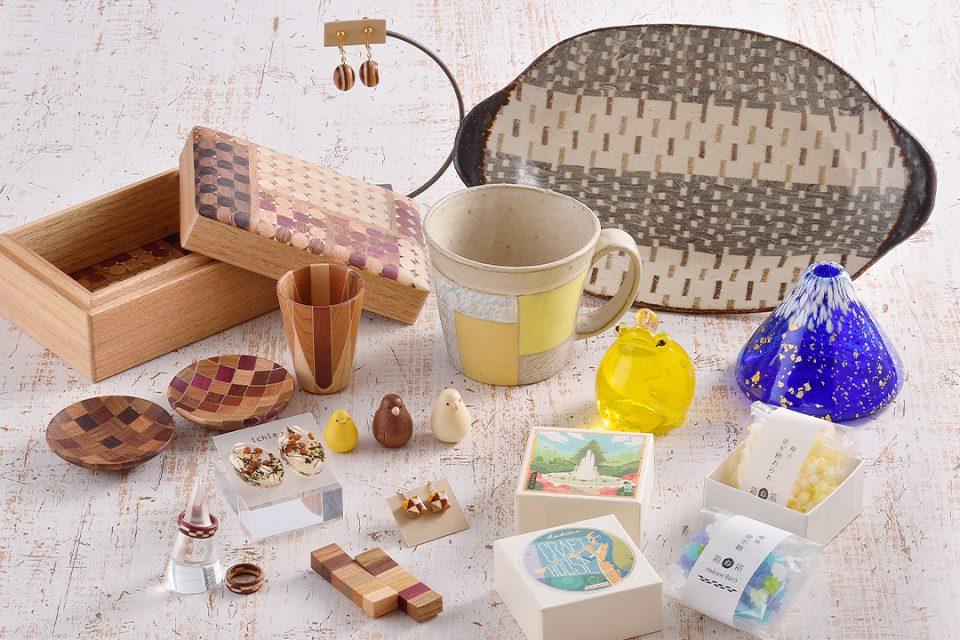 ギャラリーショップこまもの屋箱根の商品イメージ2