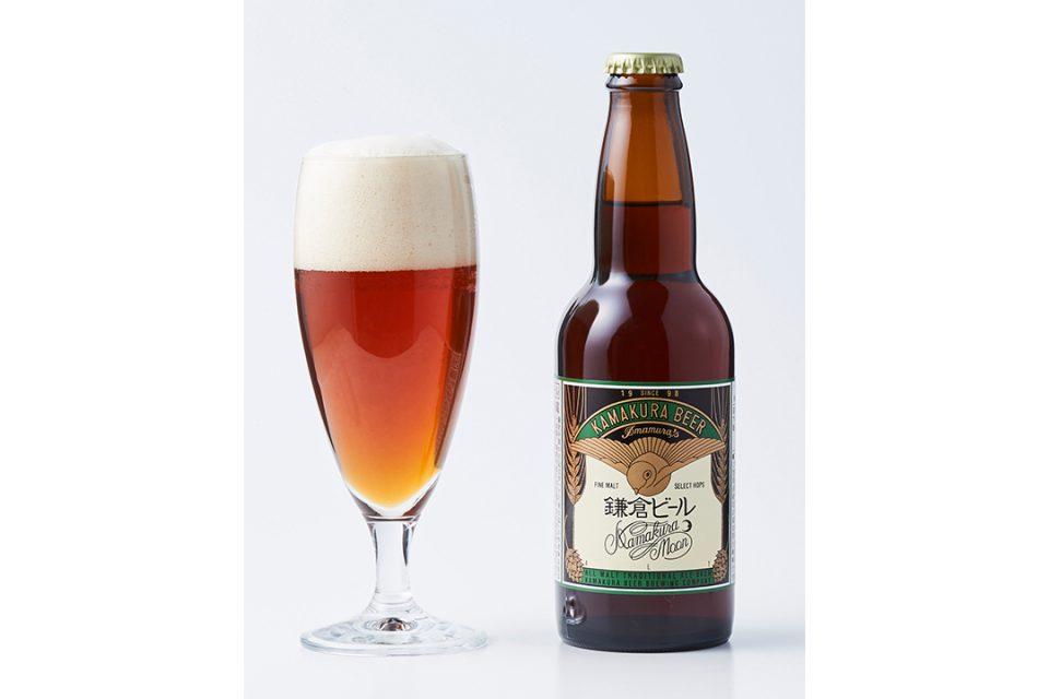 鎌倉ビール醸造株式会社の鎌倉ビール〜月〜