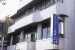 ホテルシャングリラ鶴岡の外観