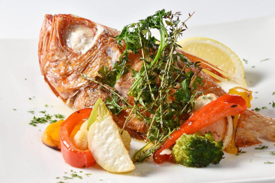 アマルフィデラセーラの料理イメージ1