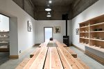 箱根菜の花展示室内観2
