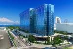 ザカハラホテル&リゾート横浜の外観イメージ