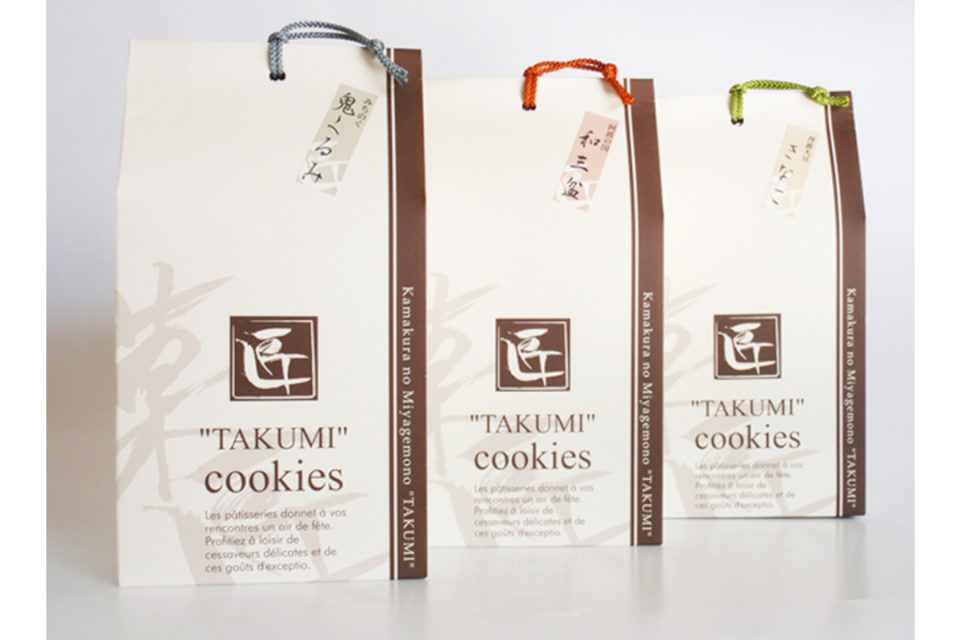 フランス風創作菓子レ・シューの菓匠TAKUMI1