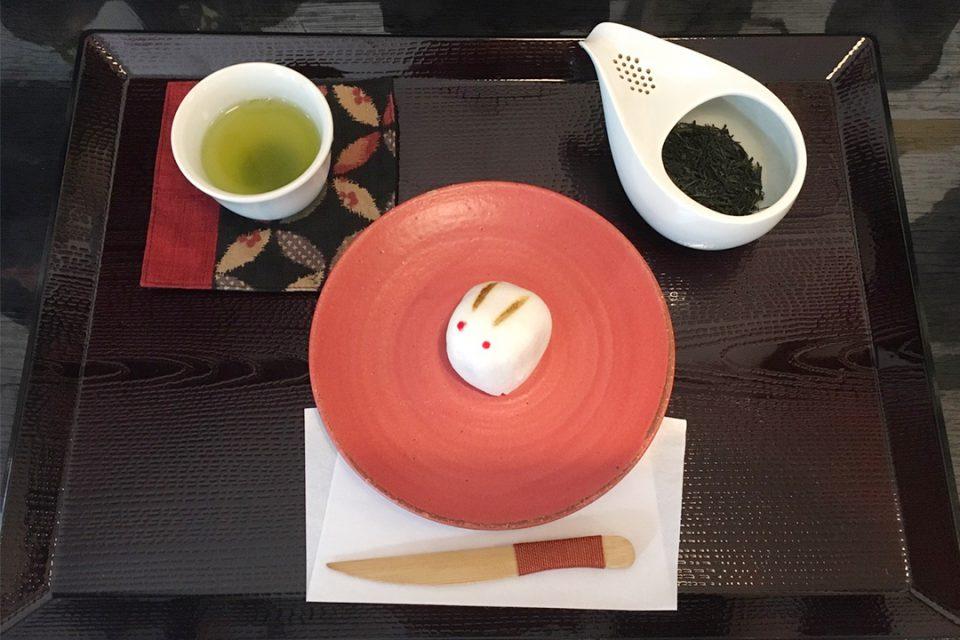 茶凛の上生菓子セット2