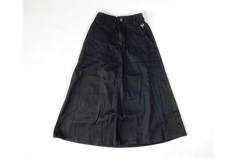 キーメモリーのスカート