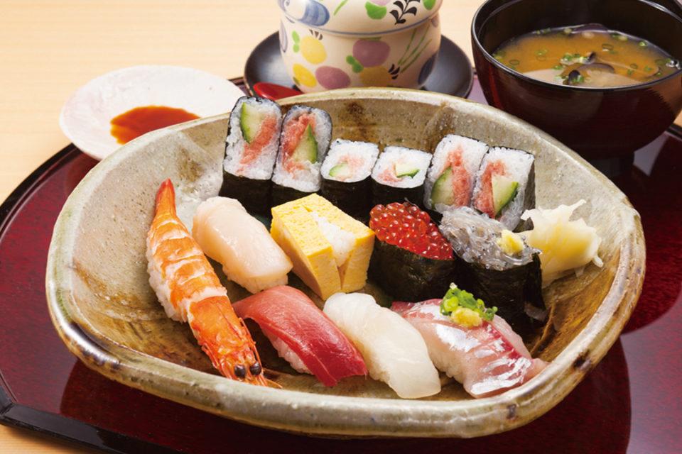 日本料理・姫沙羅