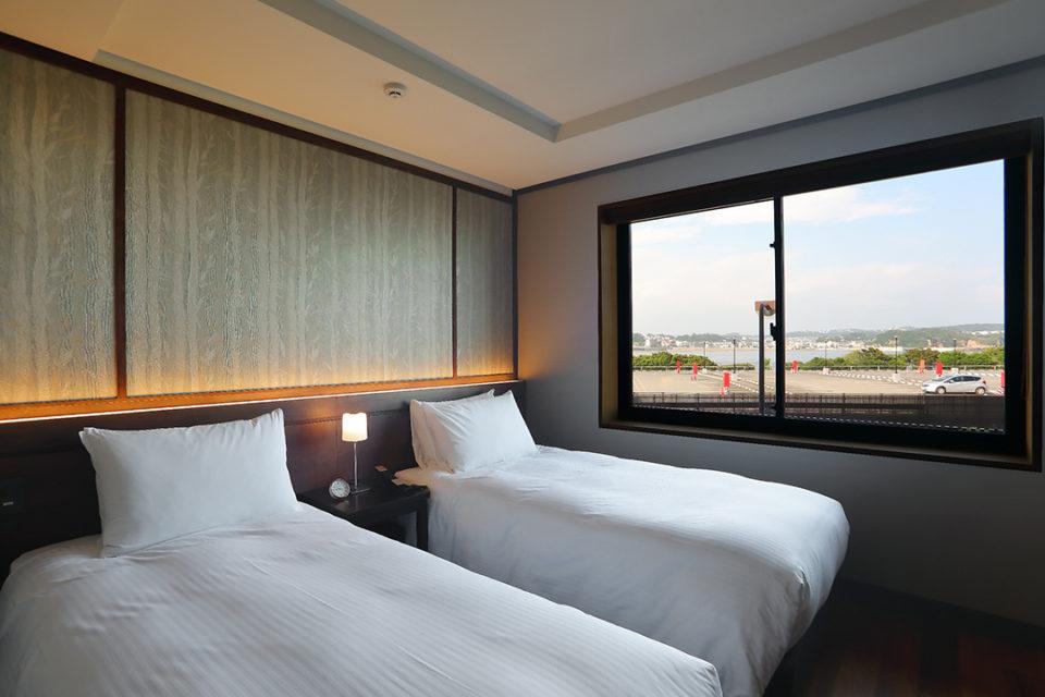 江の島ホテル_客室