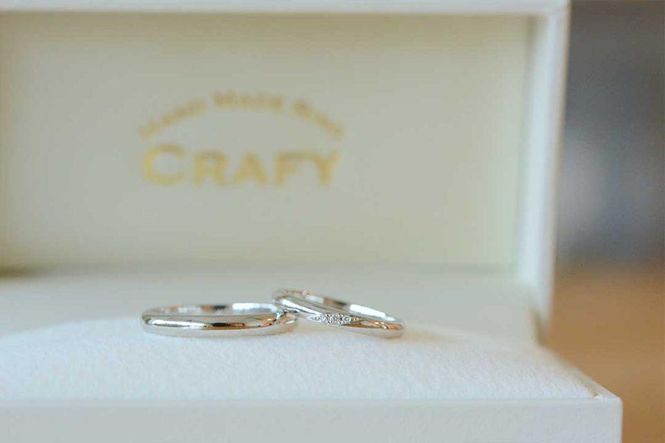 CRAFYの指輪イメージ2