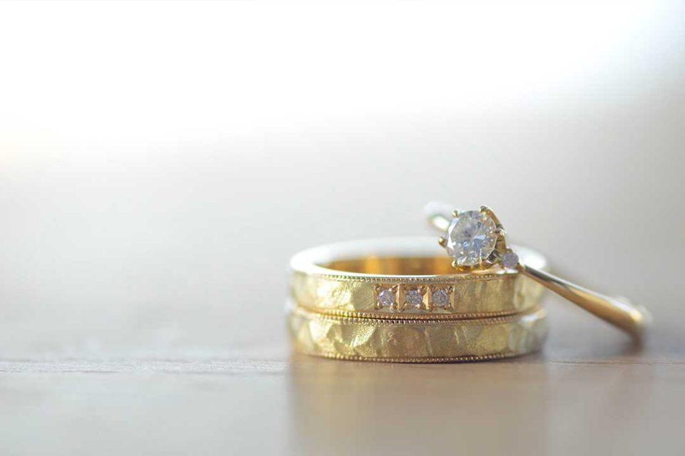 CRAFYの指輪イメージ4