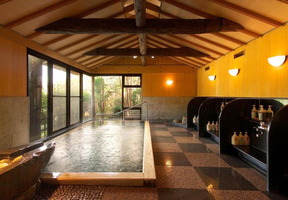玉庭の風呂